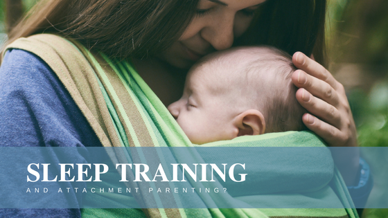 Attachment parenting and sleep coaches | Tender Transitions