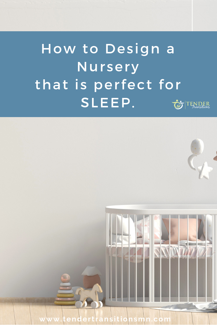 design a nursery perfect for sleep, nursery do's and don'ts