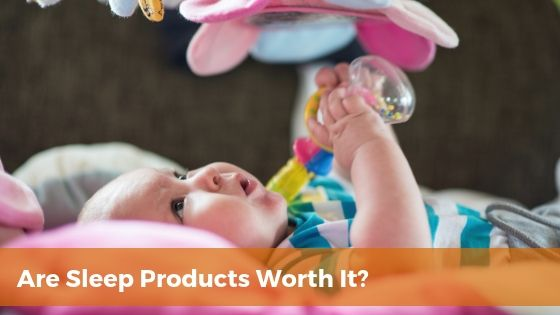 Are sleep products worth it page | Tender Transitions