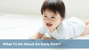 dealing with an early riser cover image