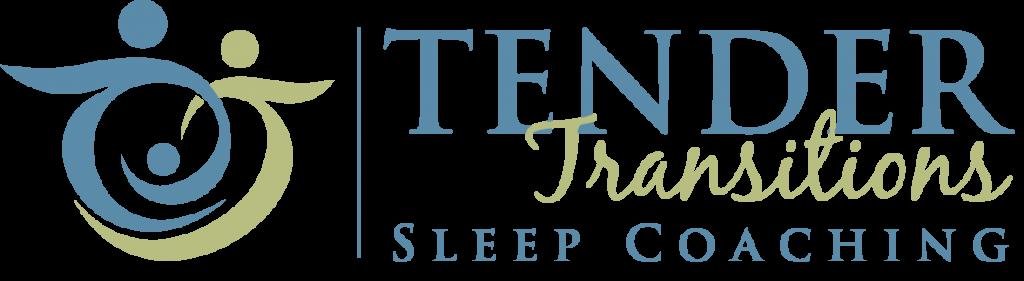 Tender Transitions Sleep Coaching Logo