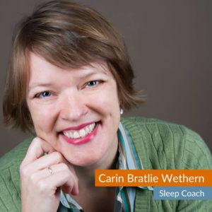 Sleep Coach Carin Wethern - Tender Transitions