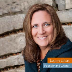 Leann Latus - Tender Transitions