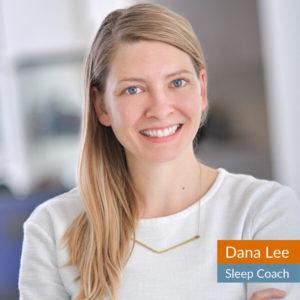 Dana Lee Head Shot - Tender Transitions