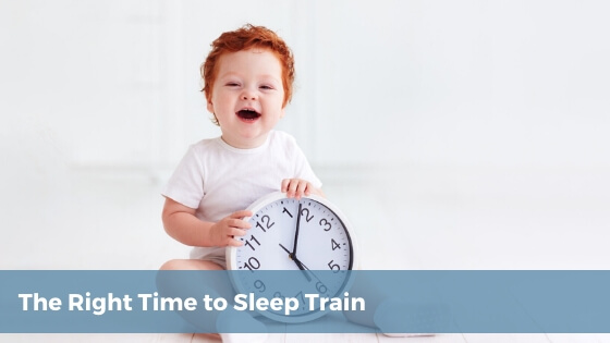 Support from Infant and Child Sleep Coach
